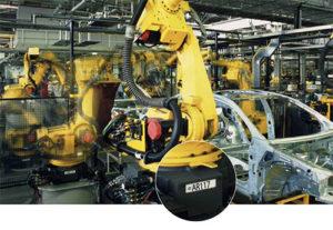 GS Anlagenkennzeichnung