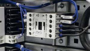 GS Geräte- und Geräteplatzkennzeichnung