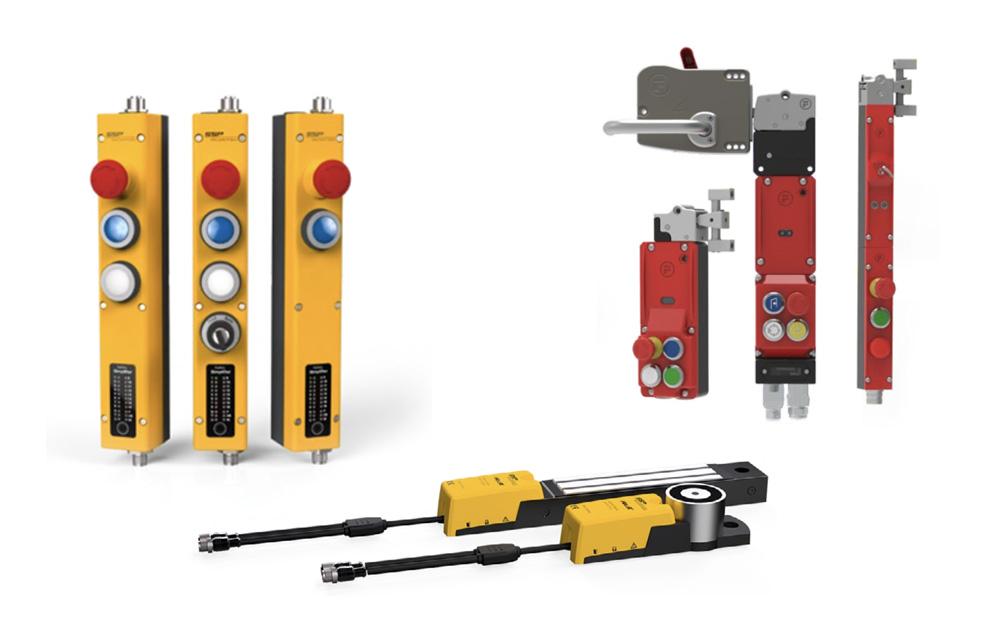 SSP - Safety System Products GmbH & Co. KG